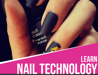 learn nail technology